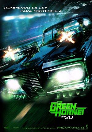The Green Hornet 3500x5000