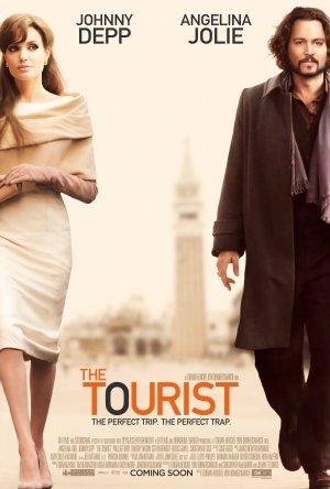 The Tourist 3189x4724