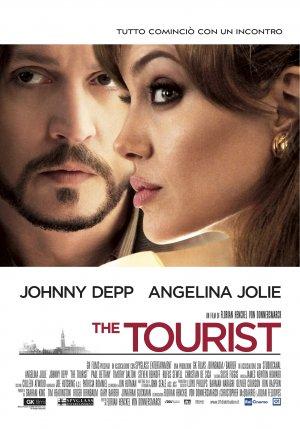 The Tourist 1654x2363