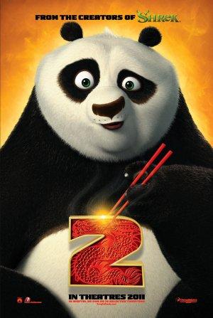 Kung Fu Panda 2 1357x2023