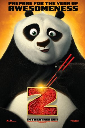 Kung Fu Panda 2 1349x2021