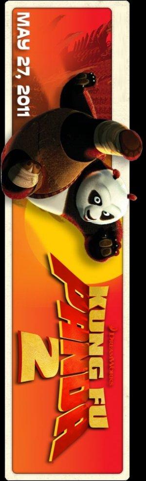 Kung Fu Panda 2 304x1001
