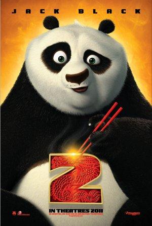 Kung Fu Panda 2 1365x2029