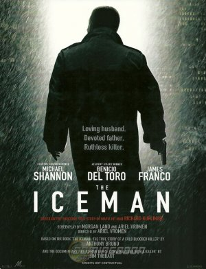 The Iceman 625x816