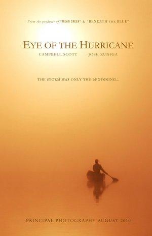 Eye of the Hurricane 600x927