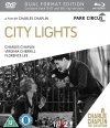 City Lights Cover