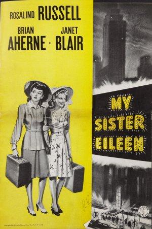 My Sister Eileen 1935x2910