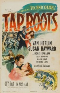 Tap Roots poster