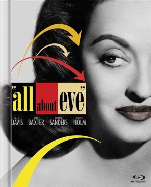 All About Eve 499x615