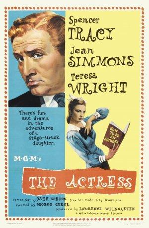 The Actress 1918x2928