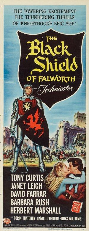 The Black Shield of Falworth 1136x2944