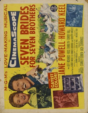 Seven Brides for Seven Brothers 1739x2224