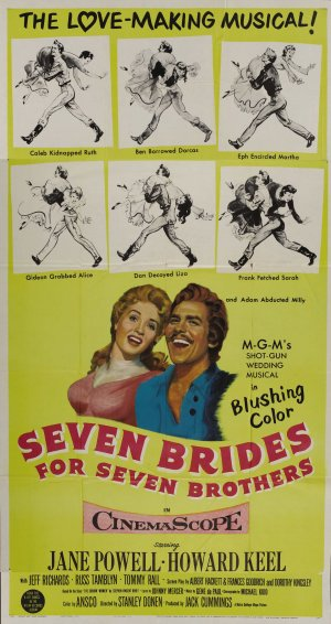 Seven Brides for Seven Brothers 1680x3170