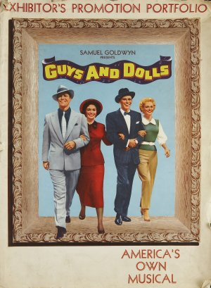 Guys and Dolls 2100x2860