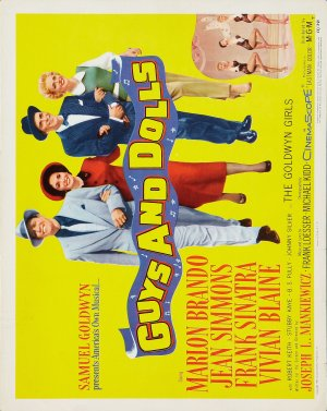 Guys and Dolls 2021x2542