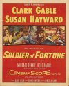 Soldier of Fortune Poster