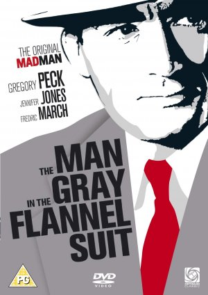 The Man in the Gray Flannel Suit 1531x2162