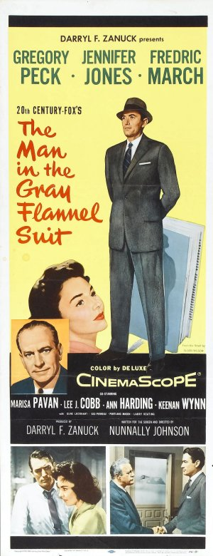 The Man in the Gray Flannel Suit 1125x2925