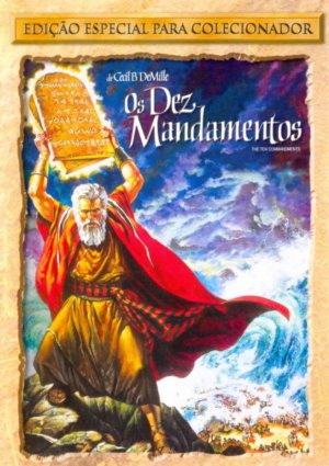 The Ten Commandments 1014x1435