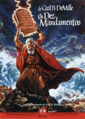 The Ten Commandments 708x990