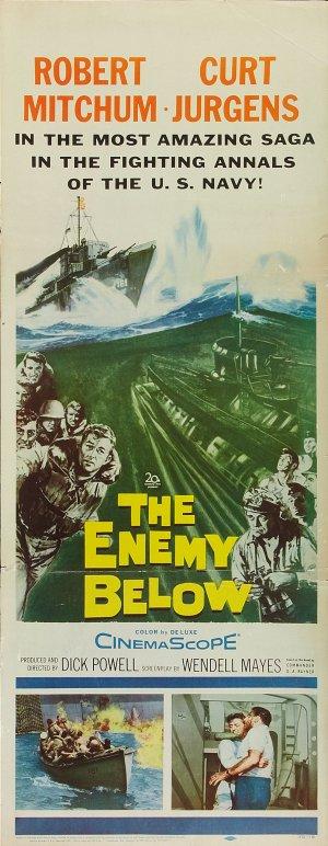 The Enemy Below 1105x2845