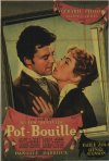 Pot-Bouille Poster