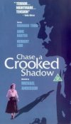 Chase a Crooked Shadow Cover