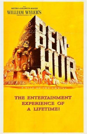 Ben-Hur 1957x3000