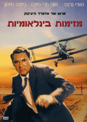 North by Northwest 716x1000