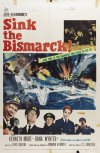 Sink the Bismarck! Poster