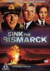 Sink the Bismarck! Cover