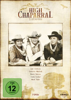 The High Chaparral 1537x2162