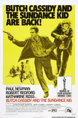 Butch Cassidy and the Sundance Kid 1937x2940
