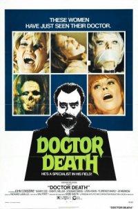 Doctor Death: Seeker of Souls poster