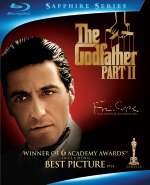 The Godfather: Part II 2913x3600