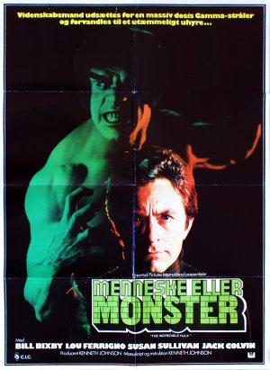 The Incredible Hulk 1960x2688