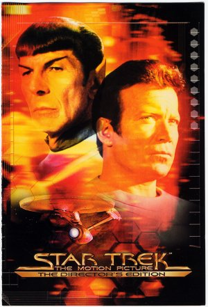 Star Trek: The Motion Picture 800x1176