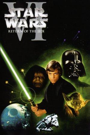 El retorno del Jedi 1000x1500
