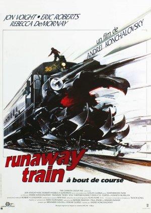 Runaway Train 2160x3040