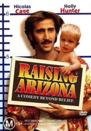Raising Arizona 695x1000