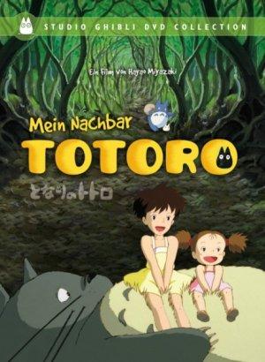 Tonari no Totoro 439x600