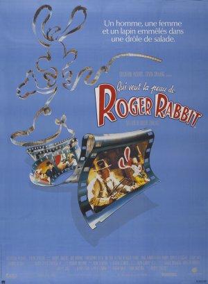 Who Framed Roger Rabbit 2151x2929