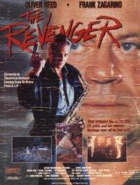 The Revenger poster