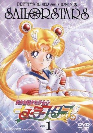Sailor Moon - Das Mädchen mit den Zauberkräften 561x800