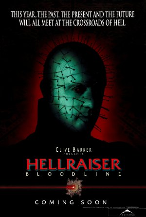 Hellraiser: Bloodline 1989x2954