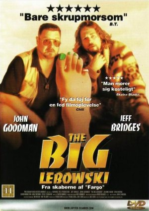 The Big Lebowski 563x794