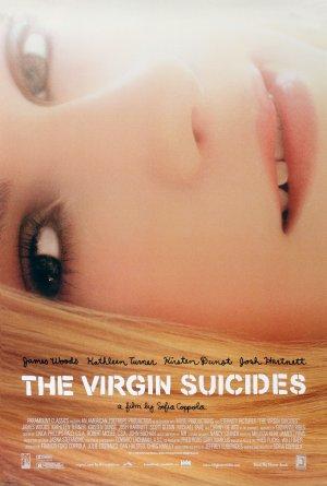 The Virgin Suicides 2425x3600
