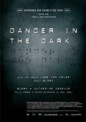 Táncos a sötétben 1215x1730