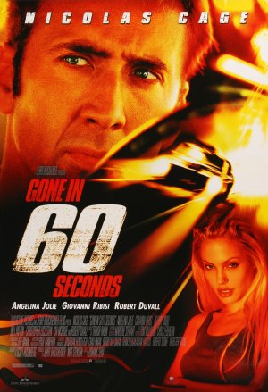 Gone in Sixty Seconds 2130x3115