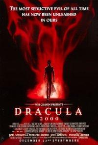 Dracula's Legacy - Il fascino del male poster